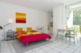 Bild Zentral! Niedliches 1-Zi.-Apartment (34 qm) - (001) - English text below