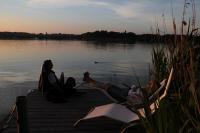 Bild 32: Außergewöhnliches Landhaus, F*****, privater Steg am See, bei Berlin